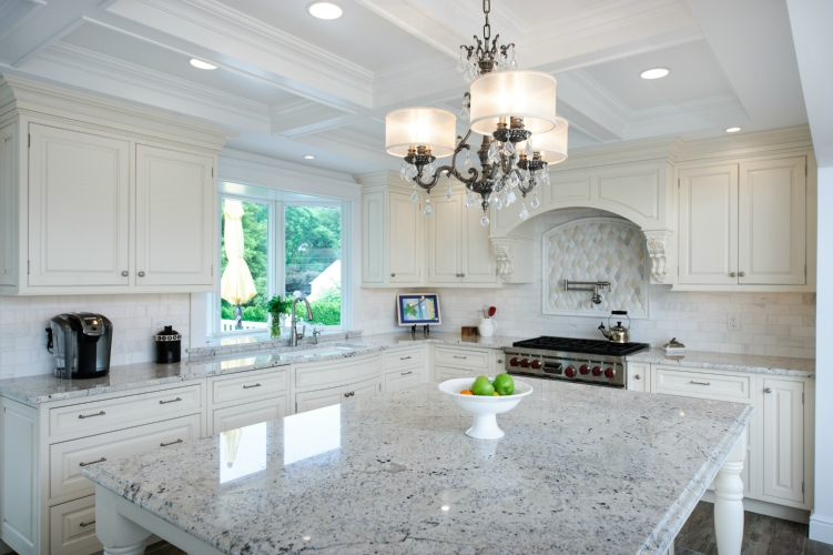 Kitchen Cabinetry Design & Drafting
